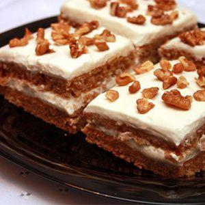 Смачний дієтичний торт для струнких!