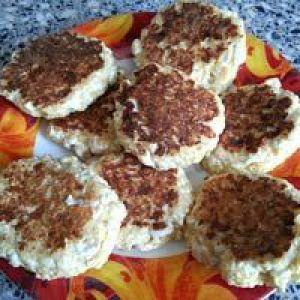 Смачні сирники по дюканов: простий рецепт для всіх етапів дієти