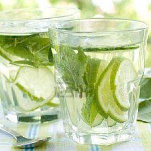 Вода сассо пий і худни - sassy water рецепт - вода сассо відгуки