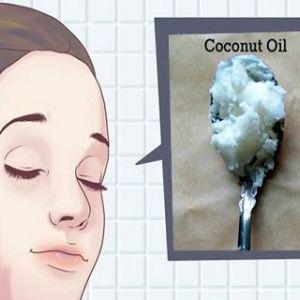 Ось як використовувати кокосове масло і харчову соду, щоб виглядати молодше!