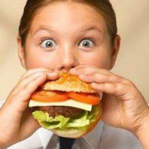 Лікарі навчилися визначати схильність до ожиріння у дитини ще до його народження