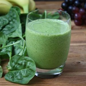 Ви позбудетеся від голоду, скинете зайву вагу і будете почувати себе краще. Все це за допомогою простого рецепту зі шпинатом!
