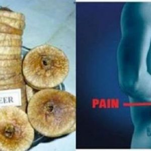 Ви страждаєте від болю в спині або болі в ногах? Це засіб зніме біль назавжди!
