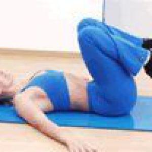 Виконуйте ці вправи і ваш живіт буде ідеальним!