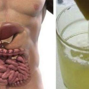 Виведіть всі шлаки з організму за 3 дні!
