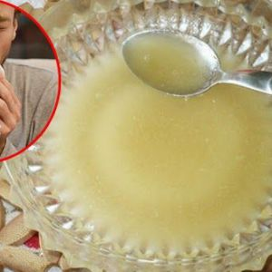 Забудьте про ліки: яблучний оцет і мед допоможуть вам зменшити запалення, холестерин, печію, болі в суглобах! (Рецепт всередині)