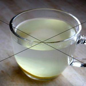 Забудьте про воду з лимоном як про спосіб схуднення!