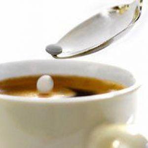 Замінники цукру теж призводять до набору зайвих кілограмів
