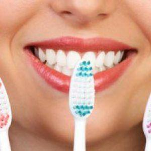 Здорові зуби на довгі роки