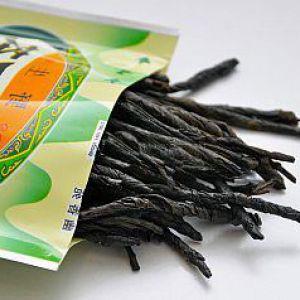 Зелений чай кудін і його властивості