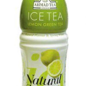 Зелений чай в пляшках не допомагає схудненню
