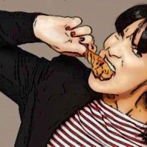 Жир в раціоні харчування